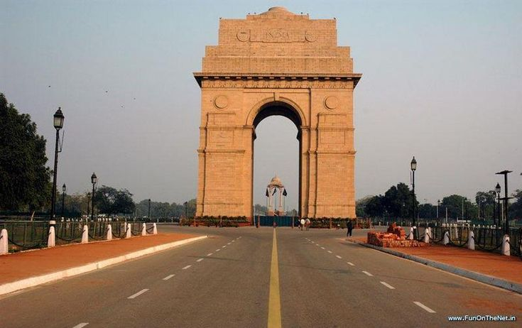 India Gate (Delhi)