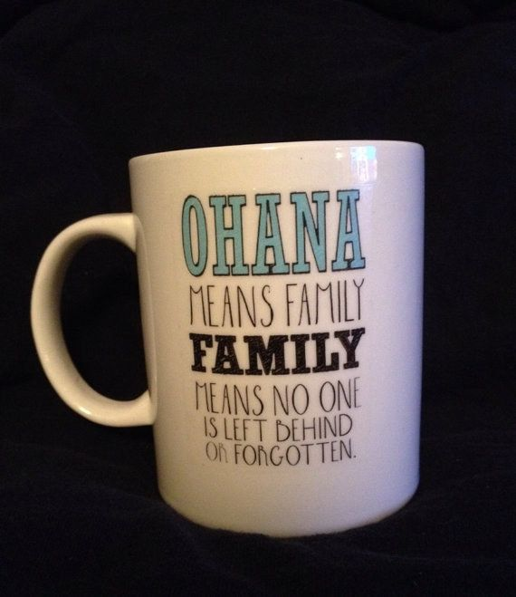 This needs to be our work mug.   6. Lilo And Stitch Mug | 17 Spectacular Mugs For Every Disney Fanatic