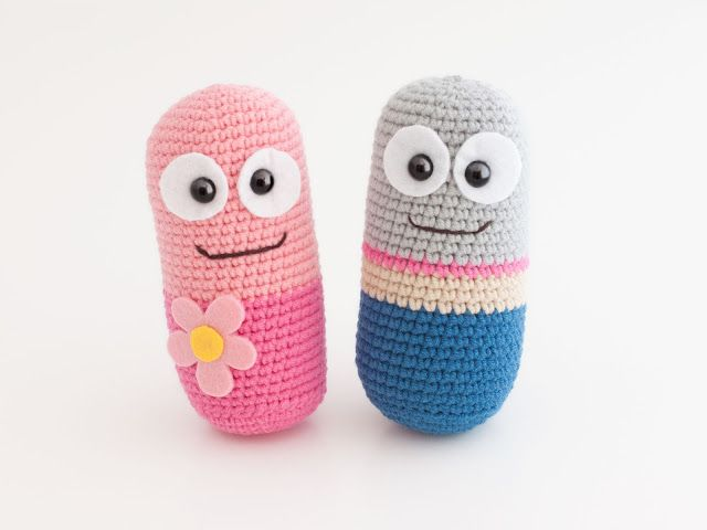 Amigurumi Facil Patron : Best amigurumi images amigurumi patterns knit