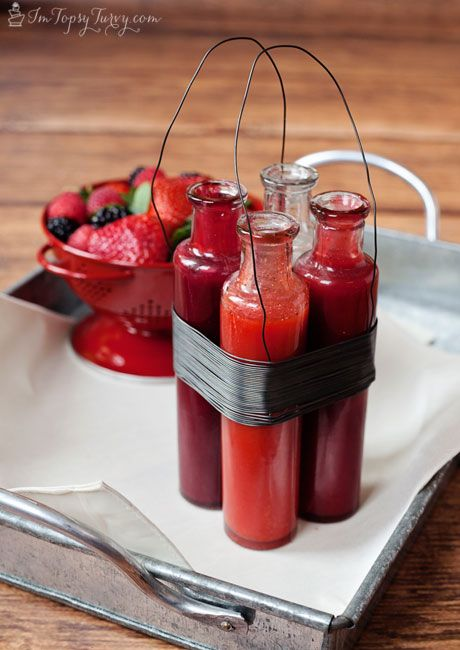 16 best images about fruit coulis on pinterest ice