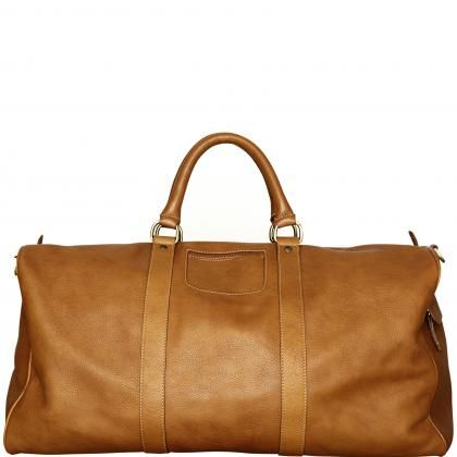 Travelteq-All-Leather-Weekender