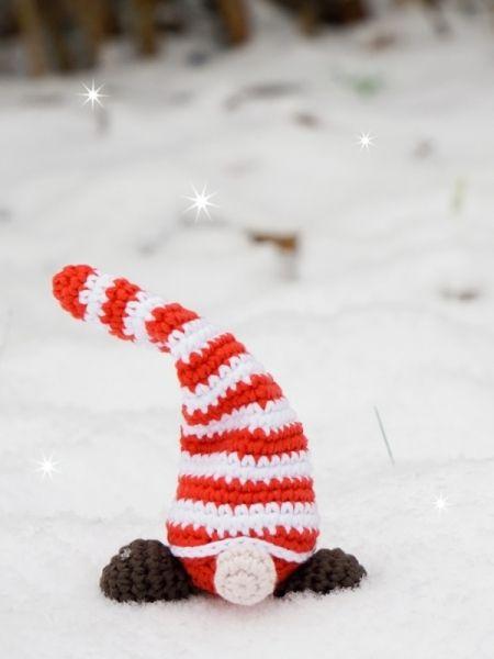 255 besten amigurumi christmas & winter Bilder auf Pinterest ...