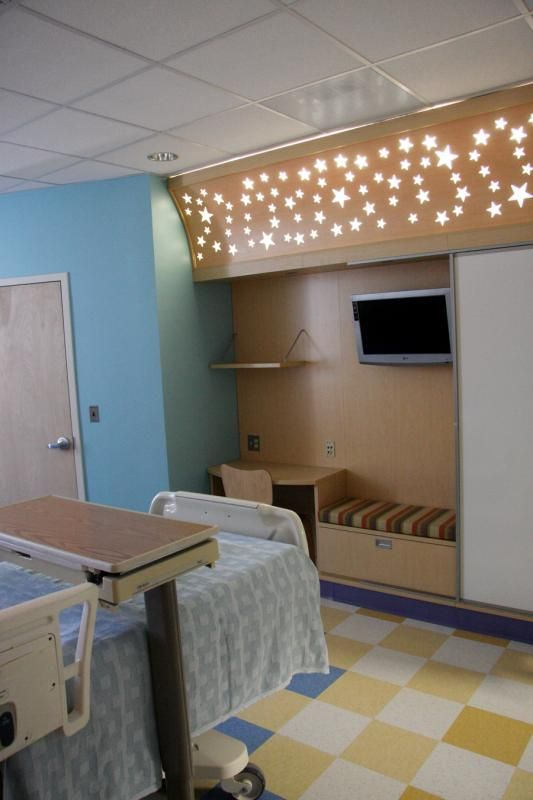 Recovery Room Design: 17 Best Images About Patient Rooms