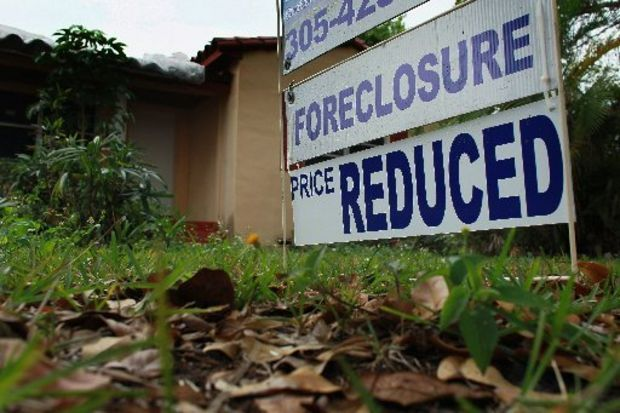 Half of foreclosed homes in New Jersey have 'vampires' living in them