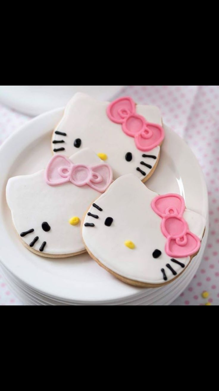 Best 25+ Hello kitty cupcakes ideas on Pinterest