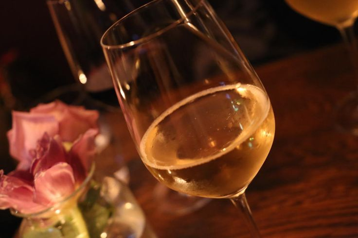 Wine, Dear Saint Eloise, Potts Point, Sydney