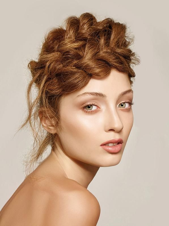 www.estetica.it   Credits Hair & Products: Cotril
