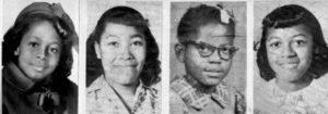Alabama Delegation Seeks Congressional Gold Medal in Honor of the 4 Little Girls Killed in the 1963 Birmingham Church Bombing  http://www.blackchristiannews.com/news/2013/02/alabama-delegation-seeks-congressional-gold-medal-in-honor-of-the-4-little-girls-killed-in-the-1963-.html