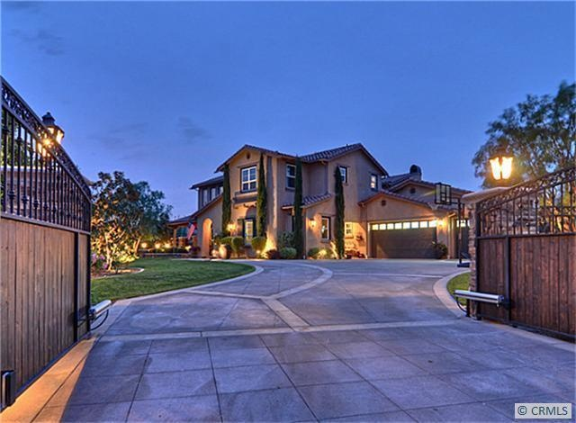 Welcome Home! Kerrigan Ranch, Ca. #yorbalinda #orangecounty