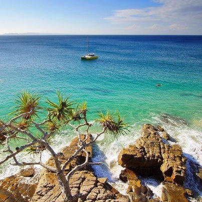 Noosa National Park - wow!