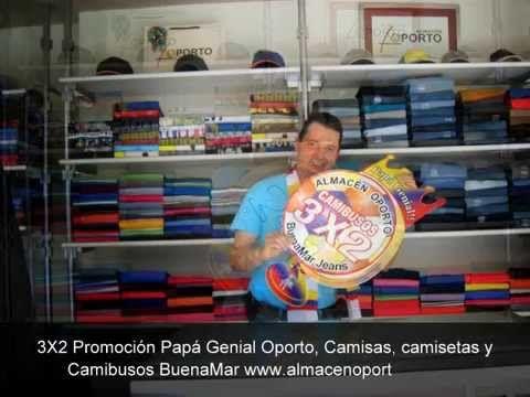 Papá Genial Oporto, Nota, Cartago Stereo por @JorgeEMoncadaA