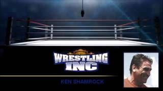 Ken Shamrock Reveals Why He Left WWE And TNA - WrestlingInc.com