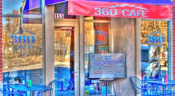 Cafe Rio North Ogden