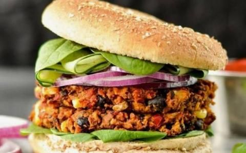 McDonald\'s outlets in North and East India might be facing closure, but you can indulge in these aloo tikki burgers any day.