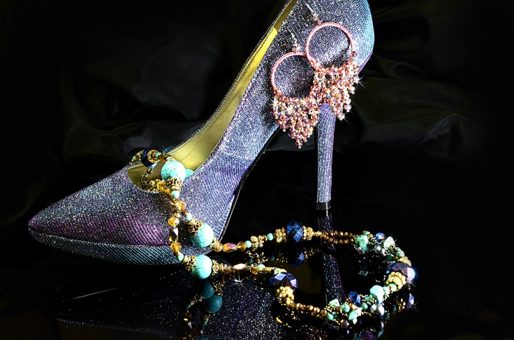 #JEWELRY #NECKLACE #EARRINGS #SHOES