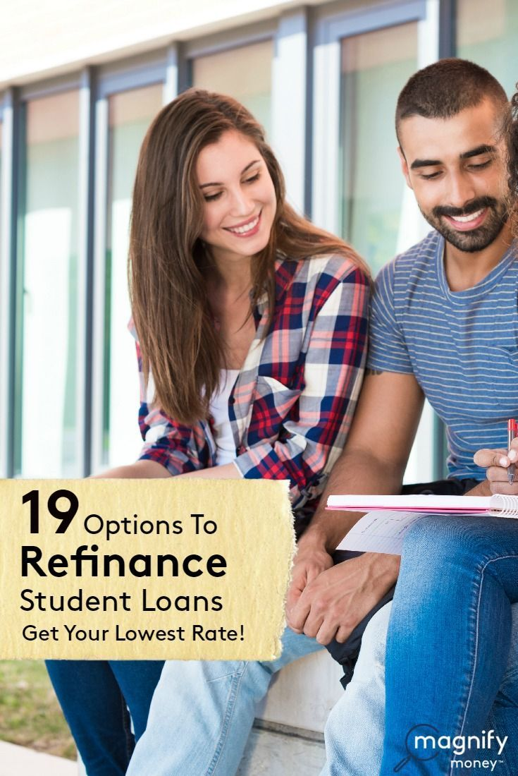 hookup someone with student loan debt