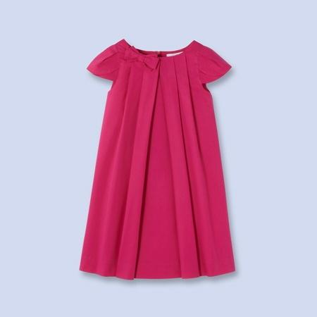 Rose formal dress for boys and girls, girl