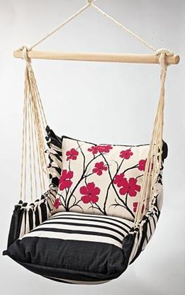 Looks so comfy! $150