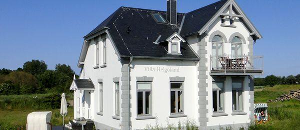 Villa Helgoland