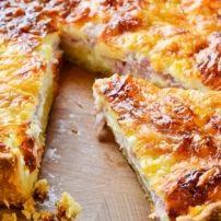 Aardappel-broccoli-gehaktgratin recept | Smulweb.nl