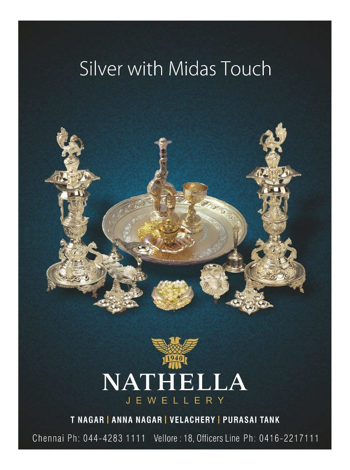 113 Best Silver Pooja And Household Items Images On Pinterest