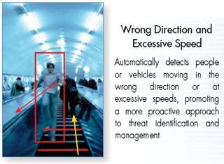 Passenger Identification System
