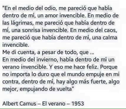 (Albert Camus)
