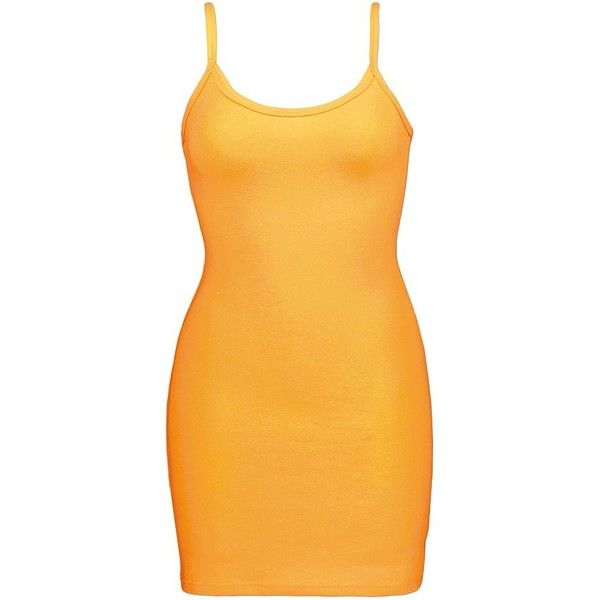 BKE Extra Long & Lean Tank Top - Yellow Small ($5.88) ❤ liked on Polyvore featuring tops, yellow, low top, basic tank, extra-long tank tops, yellow tank and basic tank tops