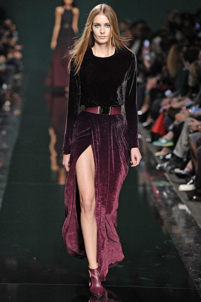 Fall 2014 Trend: Like Velvet - Slideshow