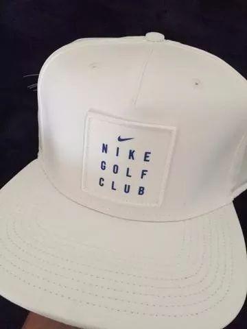boné nike golf club original - novo com etiqueta  a5d5e688dd2