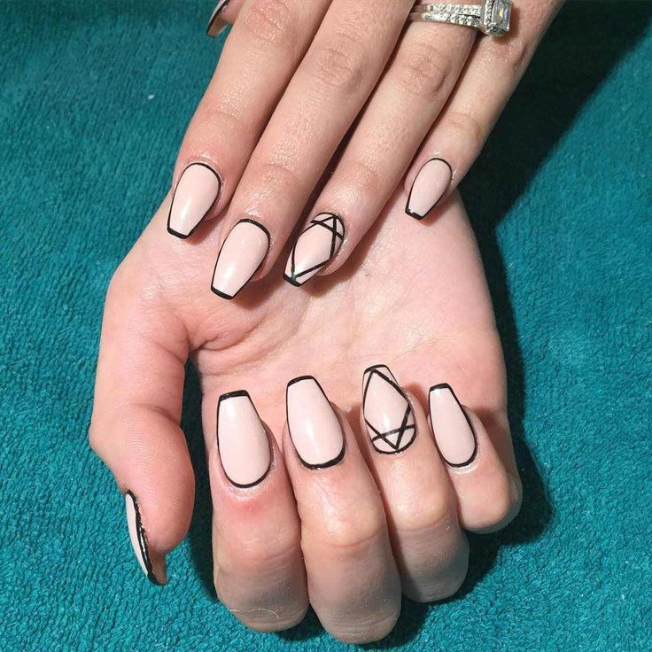 Best 25+ Acrylic nail designs pictures ideas on Pinterest ...