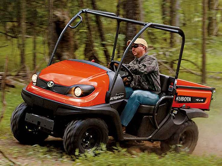 New 2015 Kubota RTV500 ATVs For Sale in Louisiana. 2015 Kubota RTV500, 2015 Kubota RTV500 Kubota's heavy-duty, high performance RTV Series utility vehicles give you the power and durability to tackle the toughest tasks on a variety of terrain. From the daily dependability of our workhorse RTV900XT, to the exclusive, industry-first, air-conditioned comfort, protection and quietness of our factory-cab RTV1100, to the unique transformability of our new RTV1140CPX, to the compact, efficient and…