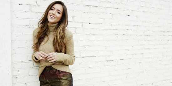 Chloe Bennet Age, Height, Weight, Net Worth, Measurements
