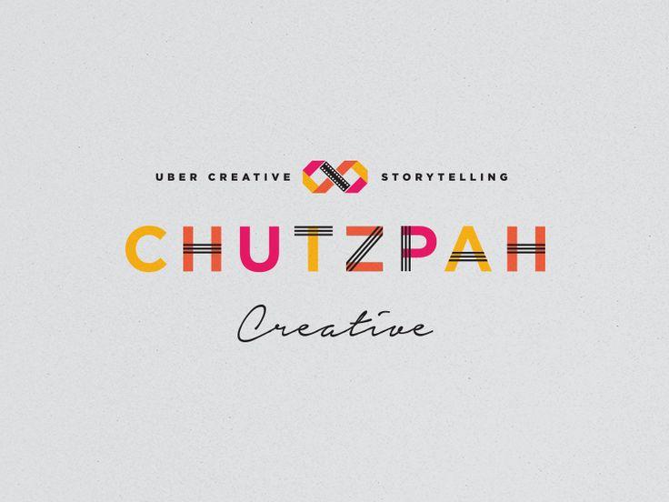 Chutzpah Creative