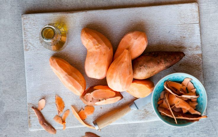 Sweet Potatoes are Your Fueling Secret Weapon http://ift.tt/2uIsWoh  Unlike that packaged sugary stuff thats been marketed to us to slurp down on rides the trusty sweet potato has been a tasty all-natural way to fuel adventures for generations. This nutrient-dense source of carbohydrates can travel to races workouts and anywhere else you need energy on the go.  Many good sources of carbohydrates are lacking in nutrients which can be generally fine if our main concern is fueling a race but…
