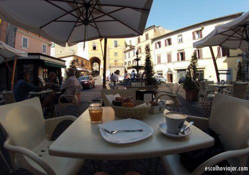 Cafe Il, Hotel Palazzo Frigo (Montefiascone)