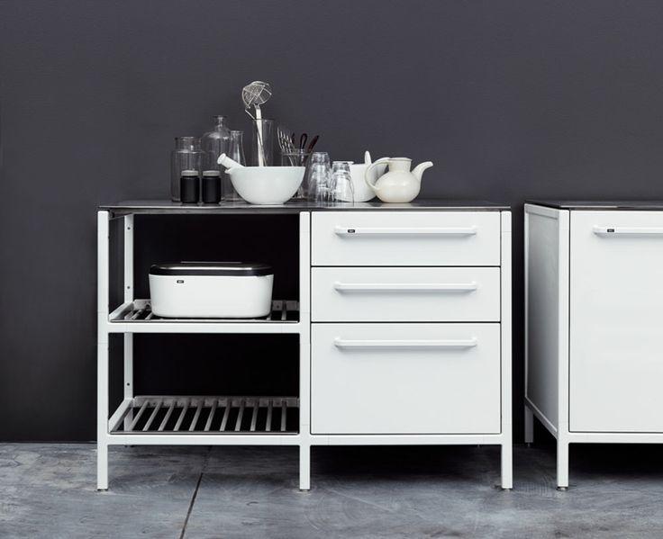 Berühmt Küche Verjüngungskur Budget Ideen Bilder - Küchenschrank ...