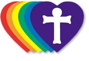 "St. Mark's is a ""Reconciling in Christ"" congregation, one that welcomes everyone, including gay and lesbian persons. St. Mark's was the first RIC church in Maryland!"
