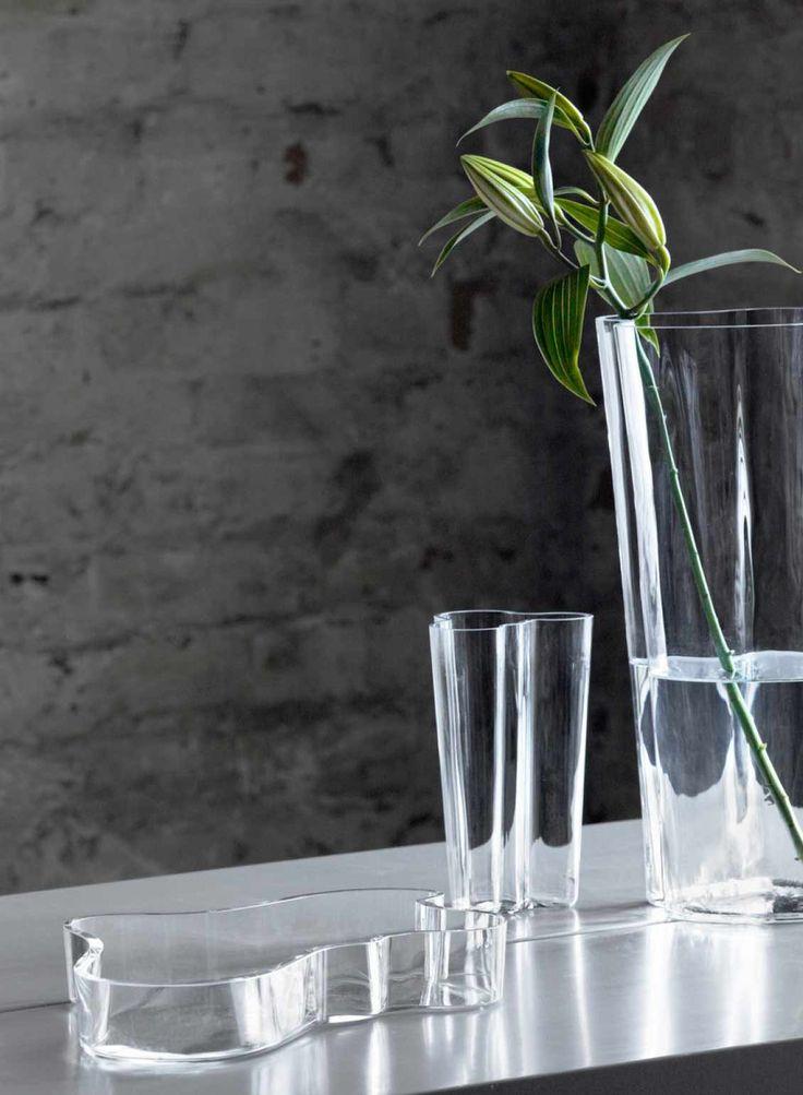 Die besten 25+ Alvar aalto vase Ideen auf Pinterest Alvar aalto