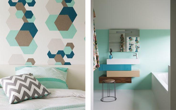 ... Donkerblauw Slaapkamers, Blauwe Slaapkamers en Slaapkamer Verf Kleuren