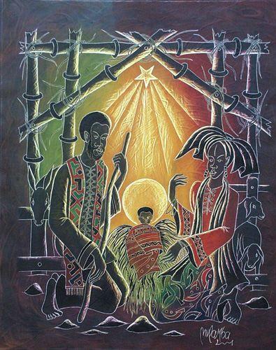 Nativity_DR Congo