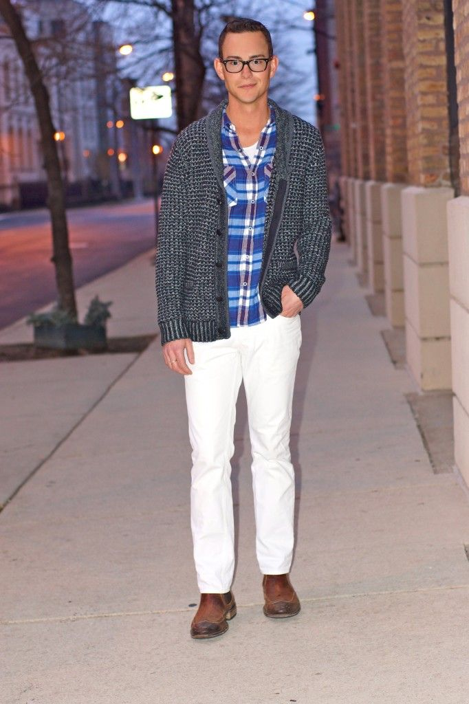 Winter White Jeans Rag And Bone For Target And Neiman Marcus