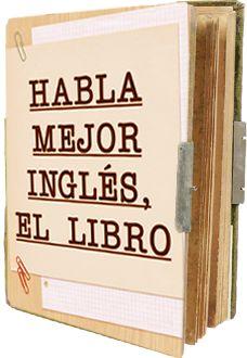 Corregir problemas al hablar ingles