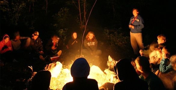 3 Camp Staff Training Exercises to Get Staff Talking and Focusing on What's Important
