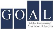 Global Outsourcing Association of Lawyers (GOAL) is first membership based non-profit international organization for legal outsourcing industry and manages LPO Conferences, Legal Outsourcing Conferences, Legal Conferences in US, LPO events and Legal Events.  Learn More at: www.connect-goal.com        Global Outsourcing Association of Lawyers (GOAL), LPO Conference, Legal Outsourcing Conference, Legal Conferences in US