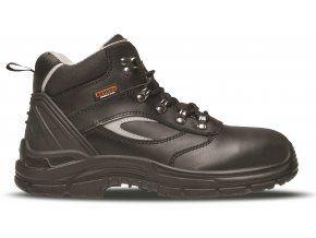 Kotníková obuv s membránou Bennon FORTIS O2
