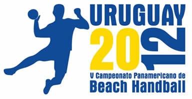 Campeonato Panamericano de Beach Handball en Montevideo - Calendario de partidos y RESULTADOS