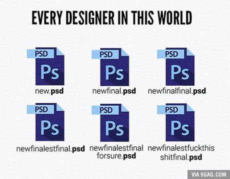 Every Designer in this world!