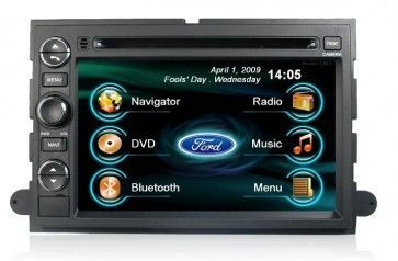 Cool Ford: Autoradio DVD Ford Fusion / Explorer / Expedition / Five Hundreds avec ecran tac...  Autoradio Android 4.4.4 Check more at http://24car.top/2017/2017/07/20/ford-autoradio-dvd-ford-fusion-explorer-expedition-five-hundreds-avec-ecran-tac-autoradio-android-4-4-4/