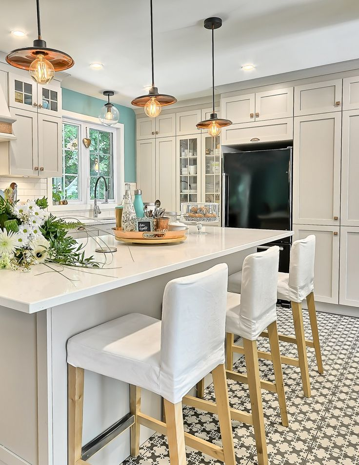 10 best Miralis - design 6 Classic images on Pinterest | Kitchen ...